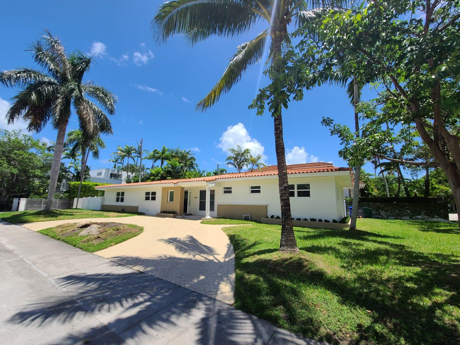 residential interior designer Miami